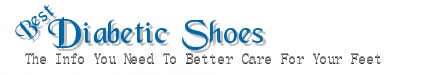 Best Shoes For Diabetics